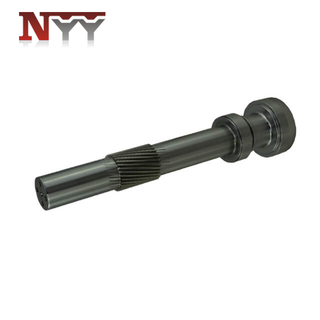 Marine Impeller high speed gear shaft
