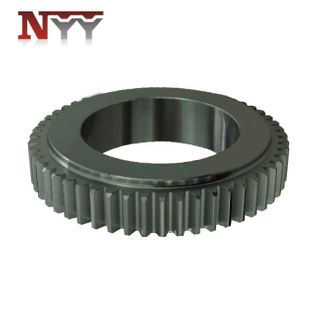 Beverage packing machinery alloy steel gear
