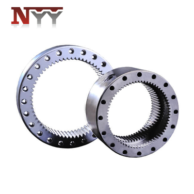 Wind power industry nitriding ring gear