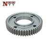 Bottle can neck making machinery 42CrMo soft tooth flank spur gear tooth grinding