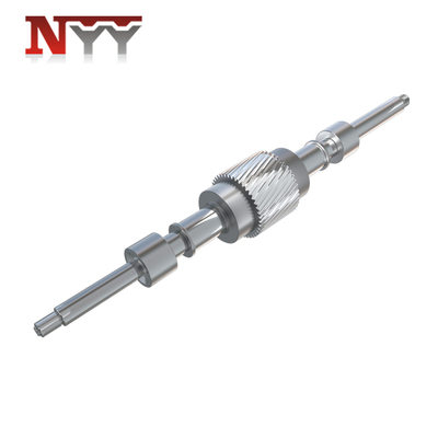 Centrifugal Compressor Low Speed Gear Shaft
